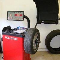Hollstein Medium Duty Wheel Balancer (4)