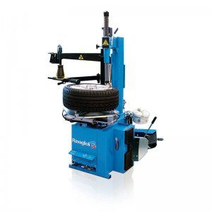 Rav Tire Changer G7246 with Plus Arm
