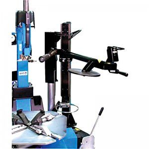 Large RAV Tilt-Back Tire Changer with Arm