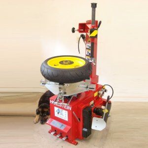 HOLLSTEIN Motorcycle & ATV Tire Changer