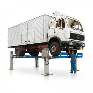 Rav 440NE 440E-3 Heavy Duty 4Post Lift